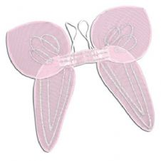 Angel/Fairy Wings (Pink)